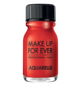 MUFE AQUARELLE 10ml N307 rouge vif /  bright red