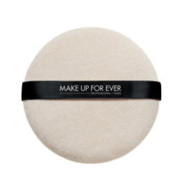 MUFE HOUPPETTE VELOURS 120mm/ VELVET POWDER PUFF 120mm