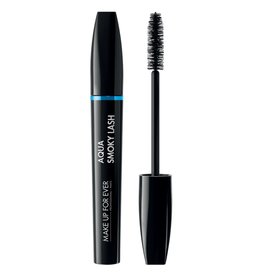 MUFE MASCARA AQUA SMOKY LASH WATERPROOF EXTRA NOIR 7ml