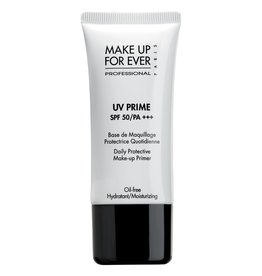 MUFE UV PRIME 30ml   NEW 2009 - SALES REFS 20700