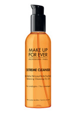 MUFE EXTREME CLEANSER - SALES REFS 44062