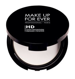 MUFE POWDER COMPACT, HD 6.2G NEW 2014 - SALES REFS 10900