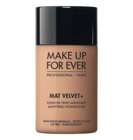 MUFE MAT VELVET  FDT FLUIDE 30ml N40 beigeNaturel /Natural beige
