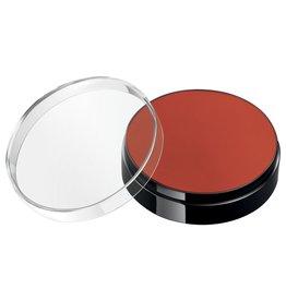 MUFE FARD A L'EAU 40g 081 rouge fonce /  dark red