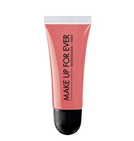 MUFE SUPER LIP GLOSS 10mlN22 saumonNacre /  salmon pink shimmer