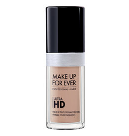 MUFE ULTRA HD FOUND 30ML Y535