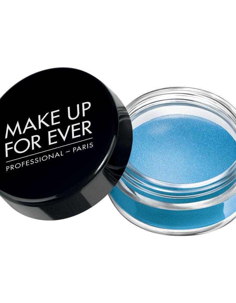 MUFE AQUA CREAM 6g N25 bleu pastel / pastel blue   (MB 399)
