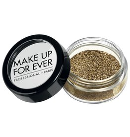 MUFE PAILLETTES FINES 4g N1 - dore /  gold
