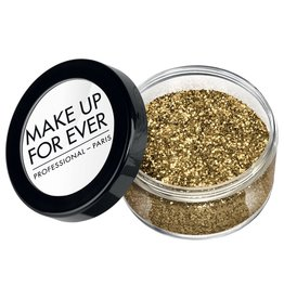 MUFE PAILLETTES MOYENNES 40g N39 - or / gold