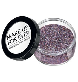 MUFE PAILLETTES MOYENNES 40g N50 - rose multicolore / pink multicolored
