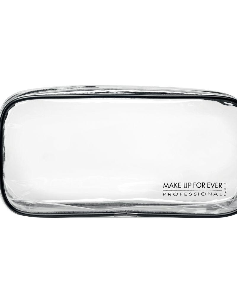 MUFE TROUSSE CRISTAL / CRYSTAL POUCH   (MB 373)