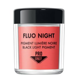 MUFE FLUO NIGHT  3g N29 orange / oarange