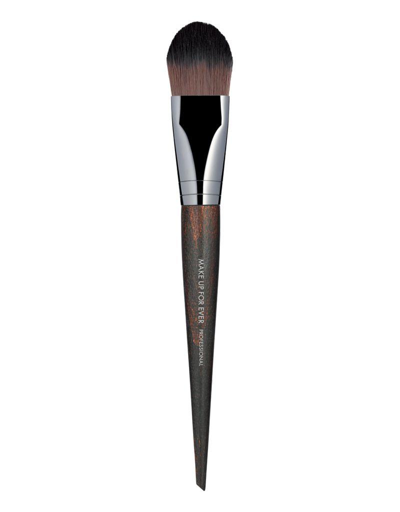 MUFE #104 PINCEAU  FDT - PETIT / FOUNDATION BRUSH - SMALL