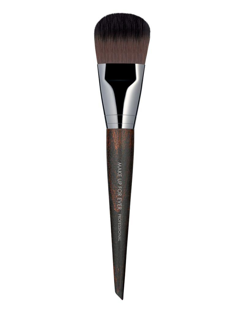 MUFE #108 PINCEAU  FDT - LARGE / FOUNDATION BRUSH - LARGE