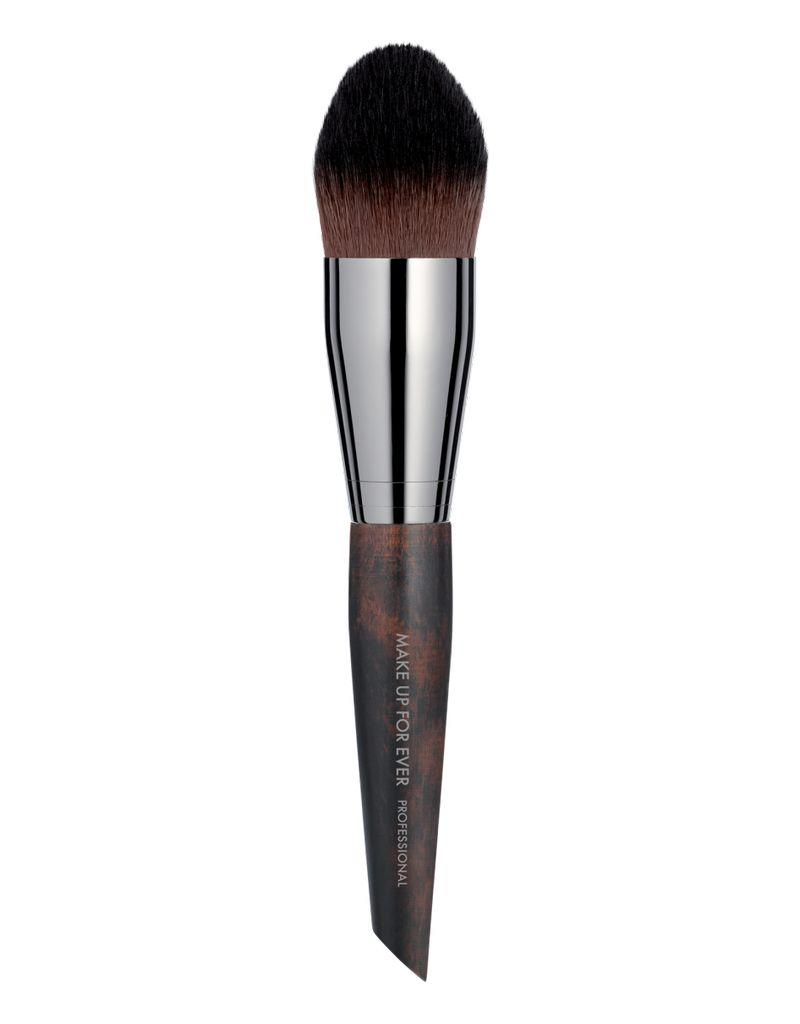 MUFE #112 PINC. FDT PRECISION - MOYEN / PRECISION FOUND BRUSH - MEDIUM
