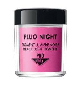 MUFE FLUO NIGHT  3g N28 fuschia / fuschia