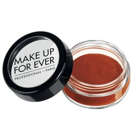 MUFE PIGMENTS PURS 5gr - N10 rouge rouille /  rust