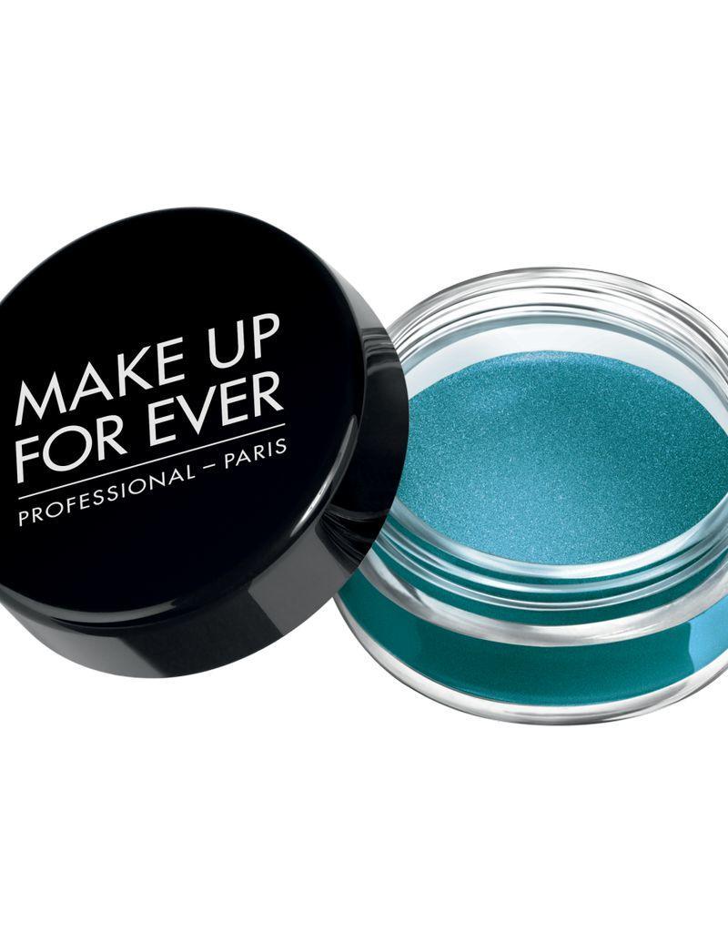 MUFE AQUA CREAM 6g N21 turquoise / turquoise