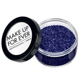 MUFE PAILLETTES MOYENNES 40g N52 - violet / violet