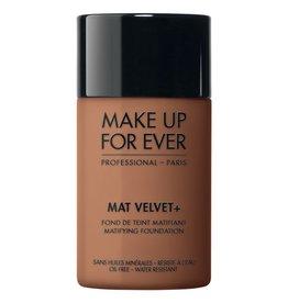 MUFE MAT VELVET  FDT FLUIDE 30ml N85 brun / brown