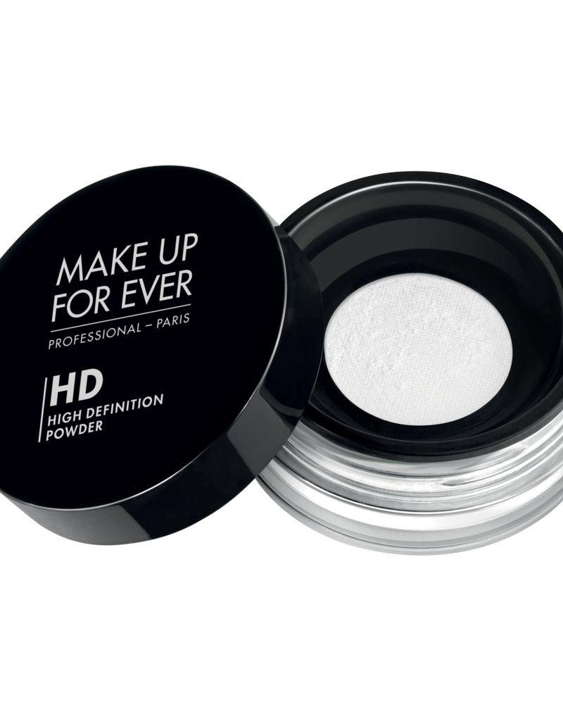 MUFE POUDRE HD (poudre microfinition) 8.5G / HD POWDER 8,5 G (microfinish powder)    (MB 414)