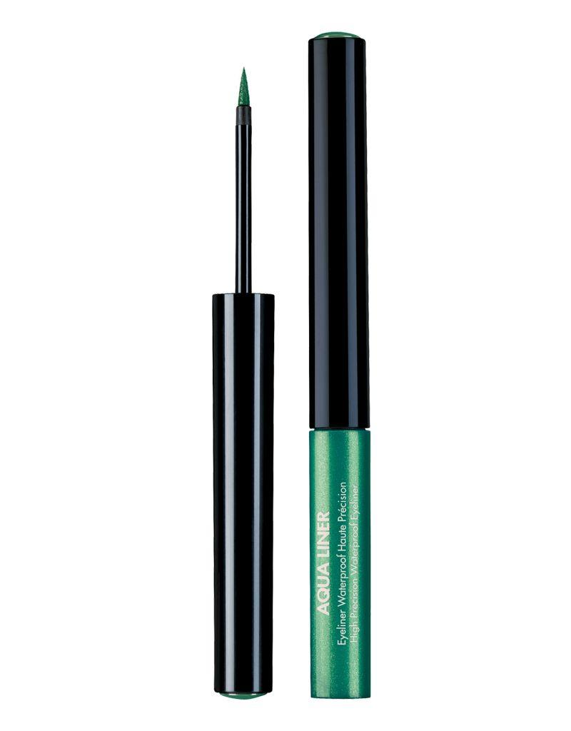 MUFE AQUALINER  1,7ml WPFN4 Vert Lagon Diamant / Diamond Lagoon Green