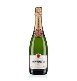 Taittinger Brut Champagne, 12.5%, 750 ml
