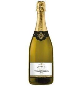 Veuve Pelletier Brut, Champagne, 12,5%, 750ml