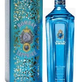 Bombay, Star of Bombay giftbox, 47.5%, 700 ml