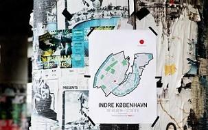 Scandinavische posters van Deens design