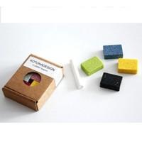 Kotonadesign  Magneten set - Durat 4 stuks