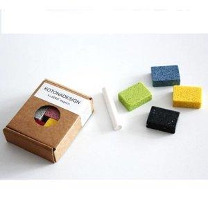 Kotona design  Magneten set - Durat 4 stuks