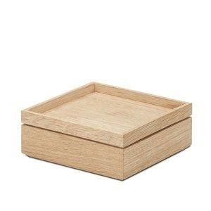 Skagerak Denmark Nomad box naturel FSC eiken