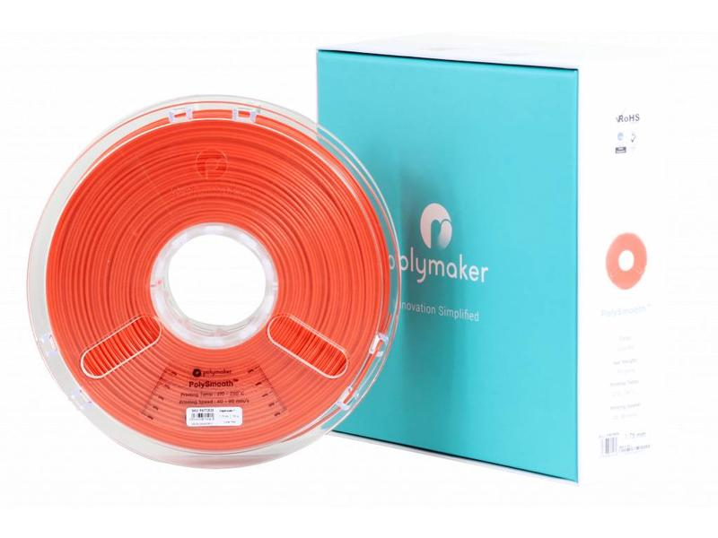 "Polymaker Polymaker ""Polysmooth Rood"""