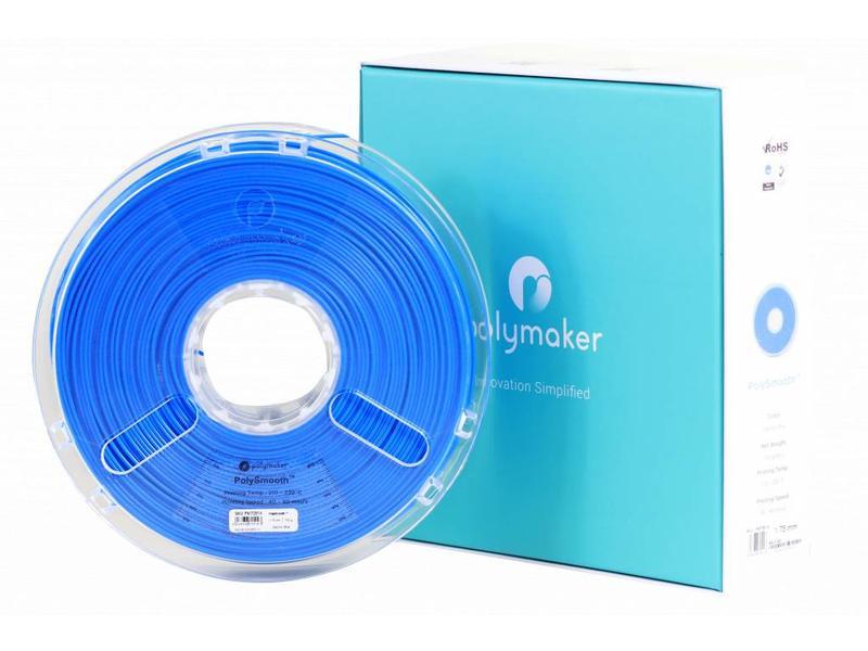 "Polymaker Polymaker ""Polysmooth Blauw"""