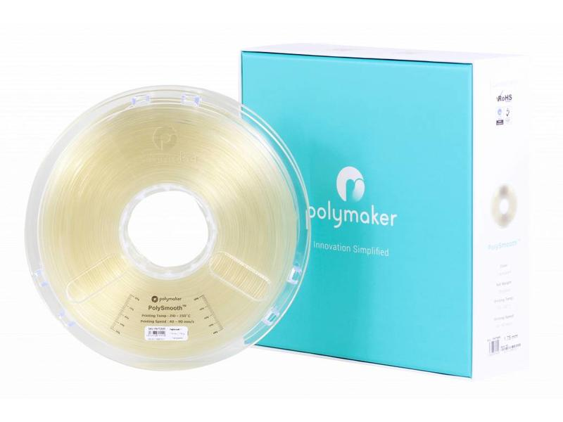 "Polymaker Polymaker ""Polysmooth Transparant"""