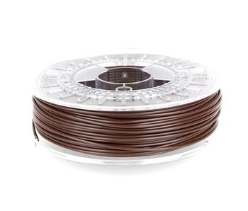 "ColorFabb ""Chocolate Brown"""
