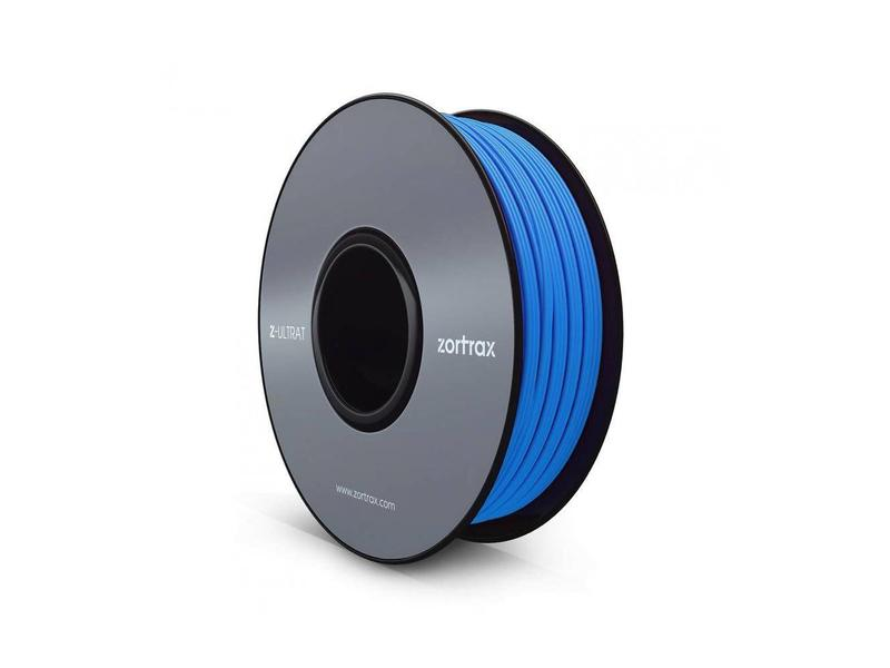 "Zortrax Zortrax ""Z-ULTRAT Blue"""