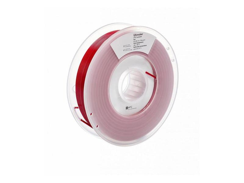 """Ultimaker Ultimaker """"CPE Red (NFC)"""""""