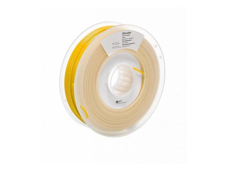"Ultimaker Ultimaker ""CPE Yellow (NFC)"""