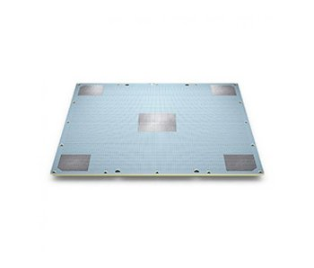 Zortrax Buildplate for M300