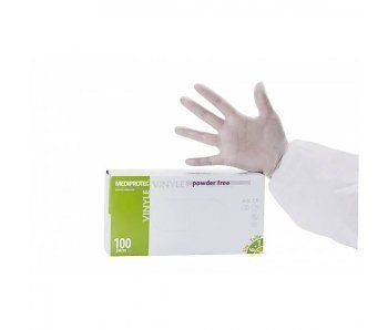 Médiprotec Resin-Safety Gloves (100)