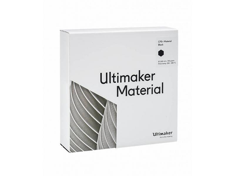"Ultimaker Ultimaker ""CPE+ Black (NFC)"""