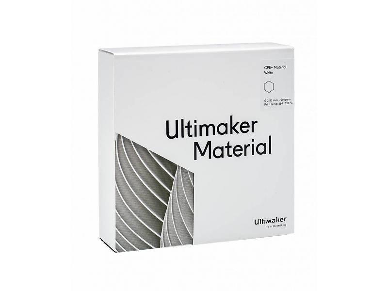 """Ultimaker Ultimaker """"CPE+ White (NFC)"""""""