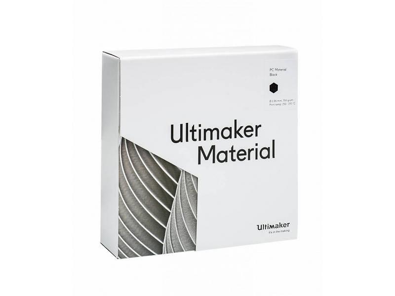 "Ultimaker Ultimaker ""PC Black (NFC)"""