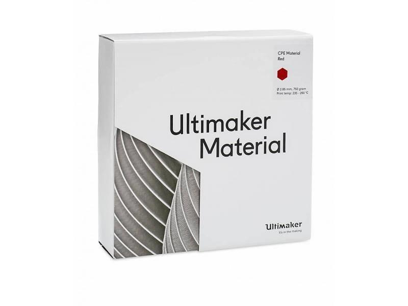 "Ultimaker Ultimaker ""CPE Red (NFC)"""