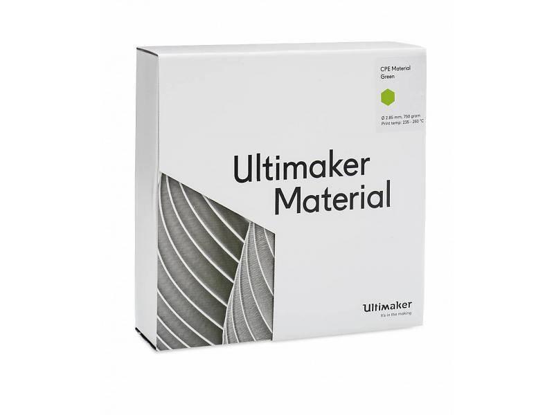 "Ultimaker Ultimaker ""CPE Green (NFC)"""