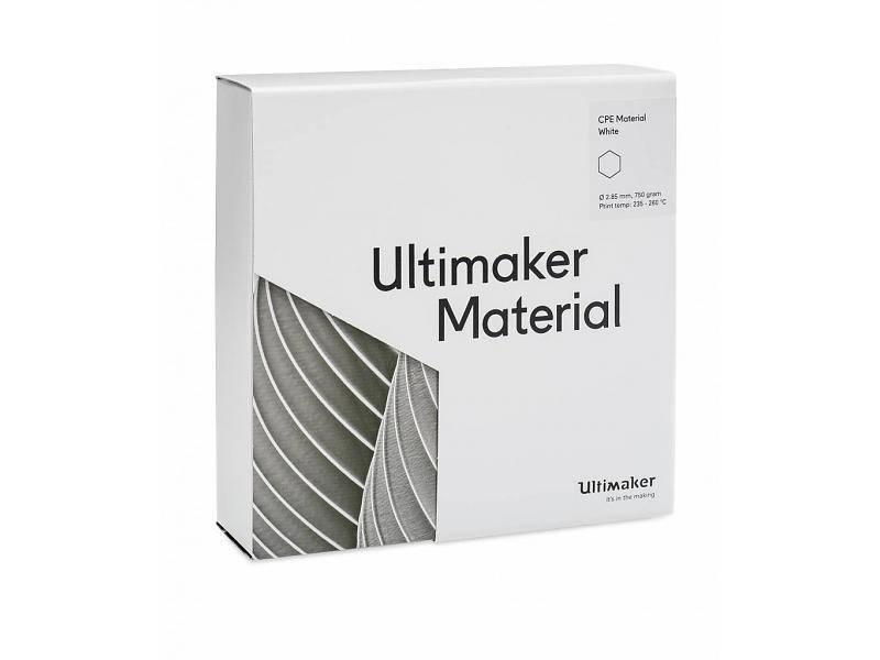 """Ultimaker Ultimaker """"CPE White (NFC)"""""""