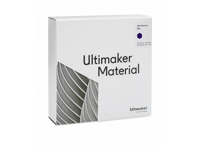 """Ultimaker Ultimaker """"ABS Blue (NFC)"""""""