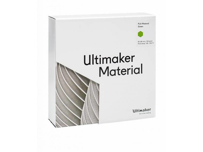 "Ultimaker Ultimaker ""PLA Green (NFC)"""